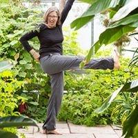 Joanne Hudspith Therapeutics