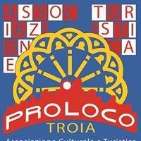 PRO LOCO TROIA - Associazione di promozione turistica e culturale