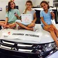 Savannah Mitsubishi