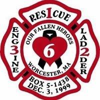 Groveland Firefighters Association