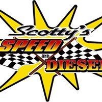 Scotty's Speed and Diesel, LLC