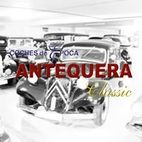 ANTEQUERA CLASSIC - Coches de Epoca