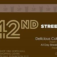 42nd Street Cafe Elizabeth