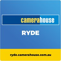 Top Ryde City Camera House