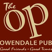 The Owendale Pub