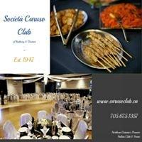 Caruso Club - Società Caruso