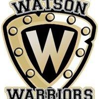 Watson High School, Eagle Mountain-Saginaw ISD