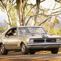 GTS Monaro Wedding Cars Hire