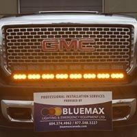 BlueMax Lighting & Emergency Equipment LTD.