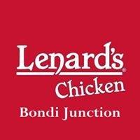 Lenard's Chicken Bondi Junction