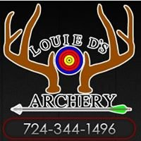 Louie D's Archery