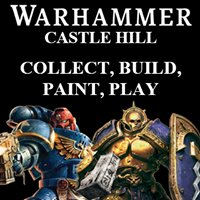 Warhammer - Castle Hill