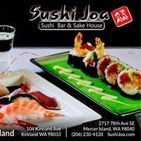 Sushi Joa Restaurant - Mercer Island