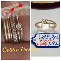 Golden Presents Cheapest Jewelry Online Shop