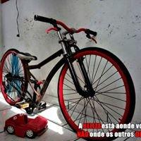 Club das Bikes
