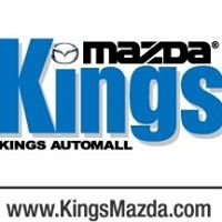 Kings Mazda New & Pre-Owned Vehicles