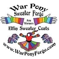 War Pony Forge