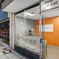 Orthotics Plus
