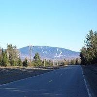 Saddleback Mountain Lodge
