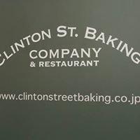 Clinton Street Baking Company Tokyo
