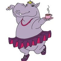 The Happy Hippo Gourmet Coffee and Sandwich Shop