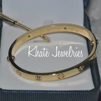 Khate Jewelry