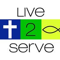 Live 2 Serve