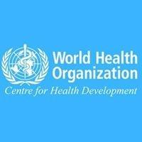 WHO Urban Health
