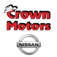 Crown Motors Nissan
