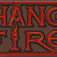 HangFire Design and Frame