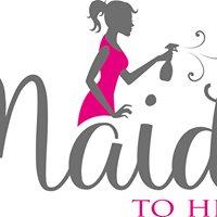 Maids To Help