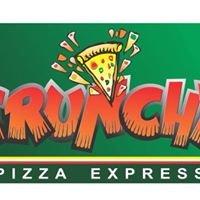 Crunchy Pizza Express