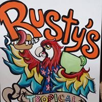 Rusty's Tropical Grill Resturant