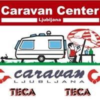 CARAVAN CENTER