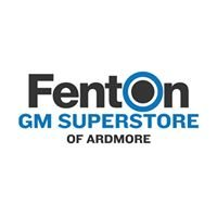 Brad Fenton GM Superstore Of Ardmore