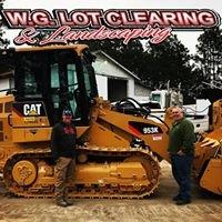 WG Landscaping Inc.