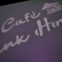 Cafe Pink House
