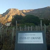 Clos d'Oranje