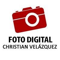 Foto Digital - Christian Velazquez