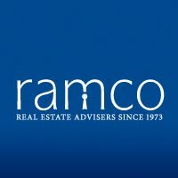 Ramco Real Estate Advisers Since 1973