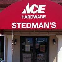 Stedman's Ace Hardware