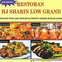 Restoran Hj. Sharin Low Grand, Kota Damansara