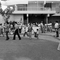 Escuela Superior Francisco Morales