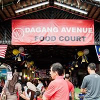 Dagang Avenue Food Court