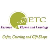Essence of Thyme Gift Shop and Cafe