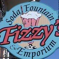 Fizzy's Soda Fountain and Emporium