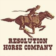 Resolution Horse Company