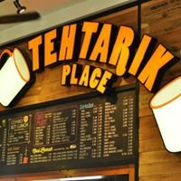 Teh Tarik Place Setapak Central