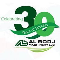 Al Borj Machinery LLC (Garment Machinery Suppliers)