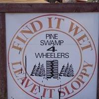 Pine Swamp 4 Wheelers